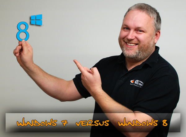 Windows 8 Produktmatch